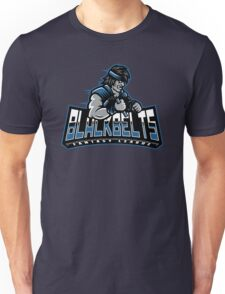 Fantasy League Blackbelts T-Shirt