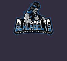 Fantasy League Blackbelts Unisex T-Shirt