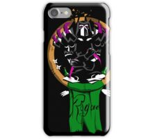 The Rogue iPhone Case/Skin