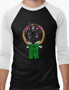 The Rogue Men's Baseball ¾ T-Shirt