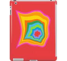 Concentric 4 iPad Case/Skin