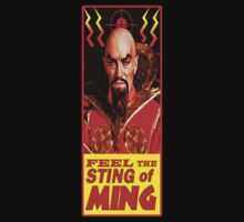 The Sting of Ming by TheNastyMan