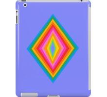 Concentric 13 iPad Case/Skin