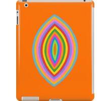 Concentric 18 iPad Case/Skin