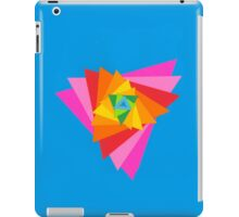 Concentric 19 iPad Case/Skin