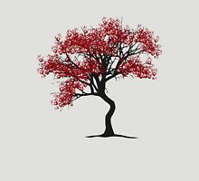 Handprint Tree Unisex T-Shirt