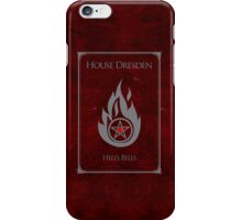 House Dresden iPhone Case/Skin