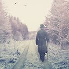 Mr Darcy by Carol Knudsen