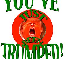 You've Been Trumped by michaelroman