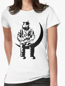 AVA LOVE  Womens Fitted T-Shirt
