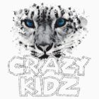 Leopard - Crazy Kids by markiieurbanrmx