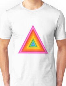 Concentric 2 Unisex T-Shirt