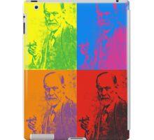 Freud Pop iPad Case/Skin