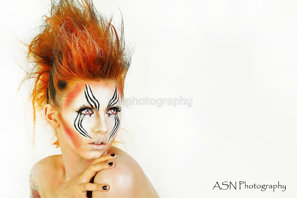 Halo by asnphotography