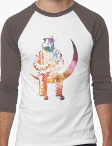 AVA LOVE Space Shirt Men's Baseball ¾ T-Shirt