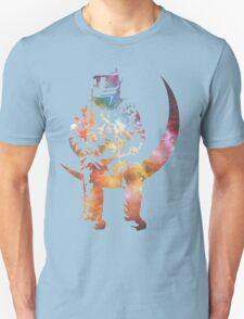 AVA LOVE Space Shirt T-Shirt