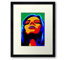 Nineteen Sixty Nine. Framed Print