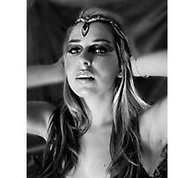 """Cleopatra"" Photographic Print"