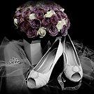 Wedding by Cassie Robinson