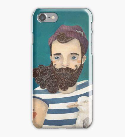 A Sailor iPhone Case/Skin