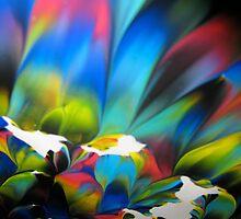 PARADISE FLOWER by Kylie  Mc