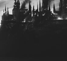 Harry Potter by ExclusiveSmeg