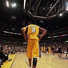 Basketball/Lakers  by ExclusiveSmeg