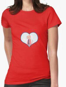 kitty Mirai Womens Fitted T-Shirt