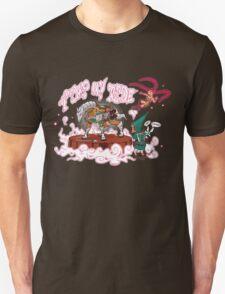Pimp My Ride's Fountain T-Shirt