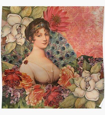 Josefina Poster