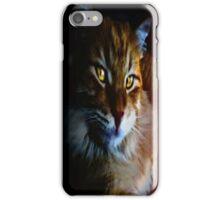 Majestic Cat iPhone Case/Skin