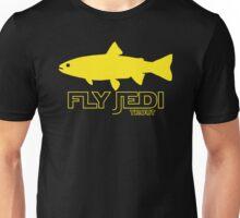 FlyJedi Trout Unisex T-Shirt