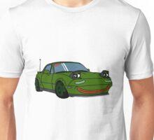 Pepe Miata - MX5 Unisex T-Shirt