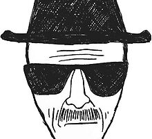 Heisenberg by nlturk