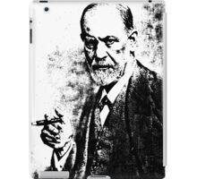 Sigmund Freud iPad Case/Skin