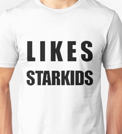 Likes Starkids Unisex T-Shirt