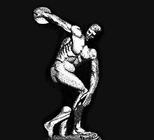 Myron's Discus Thrower Unisex T-Shirt