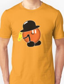 An Orange Clockwork T-Shirt
