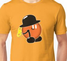 An Orange Clockwork Unisex T-Shirt
