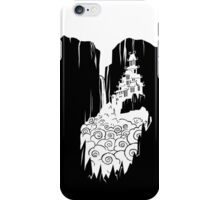 Long Ago in a Distant Land iPhone Case/Skin