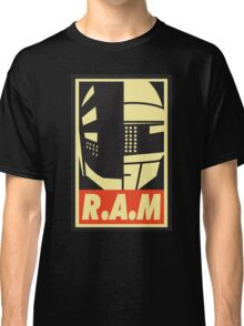 Obey R.A.M  Classic T-Shirt
