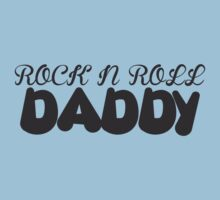Rock n roll daddy by d1bee