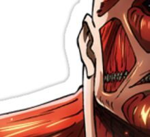 Colossal Titan Sticker