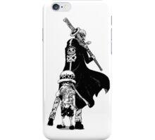 Trafalgar Law evolution iPhone Case/Skin