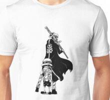 Trafalgar Law evolution Unisex T-Shirt