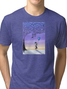 Sweetness Tri-blend T-Shirt