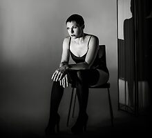 Muse by Rookwood Studio ©