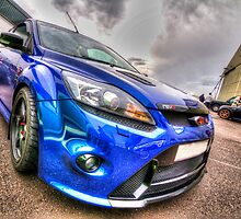 Ford Focus RS by CarlH2013