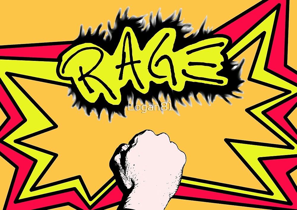 Rage by Logan81