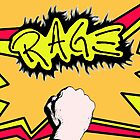 Rage by Logan81